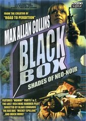 Max Allan Collins - Black Box Collection: Shades