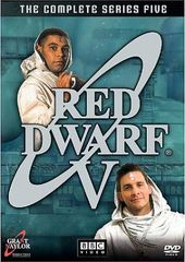 Red Dwarf - Series 5 (2-DVD)