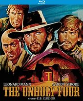 The Unholy Four (Blu-ray)