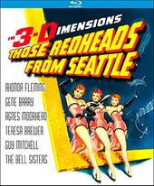 Those Redheads from Seattle (Blu-ray)