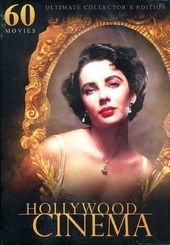 Hollywood Cinema [Box Set] (8-DVD)