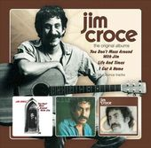 The Original Albums: Jim Croce (2-CD)