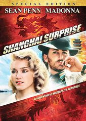 Shanghai Surprise (Special Edition)