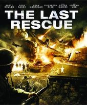 The Last Rescue (Blu-ray)
