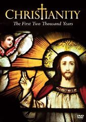 Christianity: The First Two Thousand Years (2-DVD)