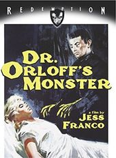 Dr. Orloff's Monster