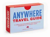 Anywhere Travel Guide: 75 Cards for Discovering