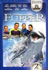 Flipper: The New Adventures - Television Marathon