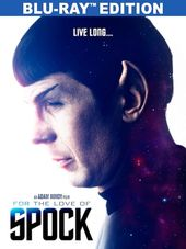 Star Trek - For the Love of Spock (Blu-ray)