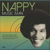 Nappy Music Man