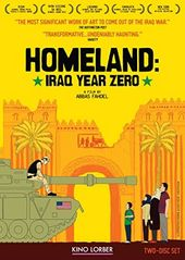 Homeland: Iraq Year Zero (2-DVD)