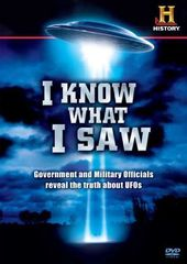 History Channel - I Know What I Saw: Government &
