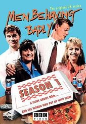 Men Behaving Badly - Season 1