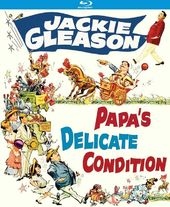 Papa's Delicate Condition (Blu-ray)