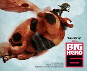 Big Hero 6 - The Art of Big Hero 6