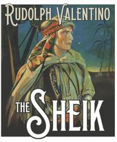 The Sheik (Blu-ray)