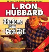 Shadows From Boot Hill (2-CD)