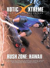 Rush Zone: Hawaii