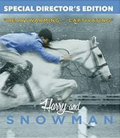 Harry and Snowman (Special Director's Edition)
