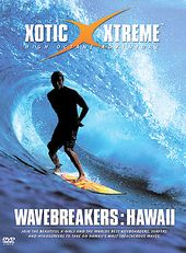 Wavebreakers: Hawaii