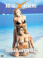X-Girls Island Adventure