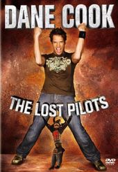 Dane Cook - The Lost Pilots