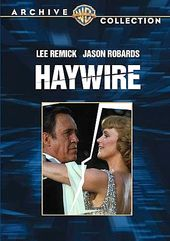 Haywire (Full Screen) (2-Disc)