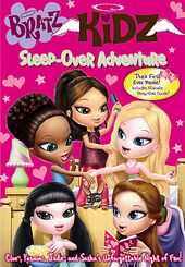 Bratz Kidz Sleep-Over Adventure