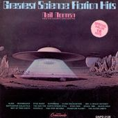 Greatest Science Fiction Hits, Volume 1