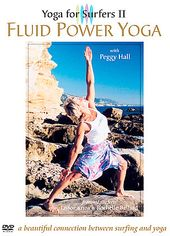 Yoga For Surfers 2 - Fluid Power Yoga