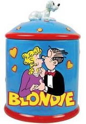 Blondie - Cookie Jar