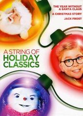 A String of Holiday Classics: The Year Without a