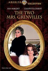 The Two Mrs Grenvilles (Full Screen) (2-Disc)