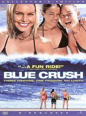 Blue Crush (Widescreen)