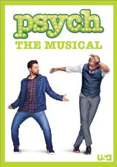 Psych - The Musical