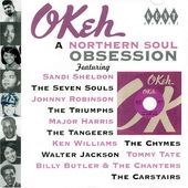 OKeh: A Northern Soul Obsession, Volume 1