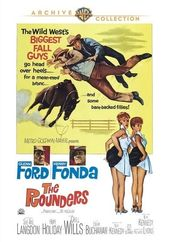 The Rounders (Widescreen)