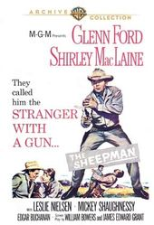 The Sheepman (Widescreen)