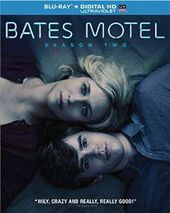 Bates Motel - Season 2 (Blu-ray)