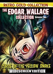 Edgar Wallace Collection, Volume 2 (Curse of the