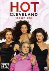 Hot in Cleveland - Season 1 (2-DVD)