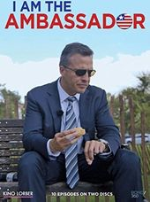 I Am the Ambassador: 10-Part Series (2-DVD)