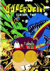 Superjail! - Season 2