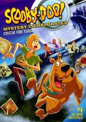 Scooby-Doo! Mystery Incorporated: Crystal Cove