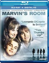 Marvin's Room (Blu-ray)