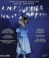 A Midsummer Night's Dream (Blu-ray)