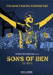 Soccer - Sons of Ben