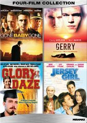 Ben & Casey Affleck 4-Film Collection - Gone Baby