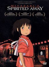 Spirited Away (2-DVD)