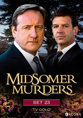 Midsomer Murders - Set 23 (3-DVD)